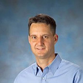 Dr. Todd Schlegel