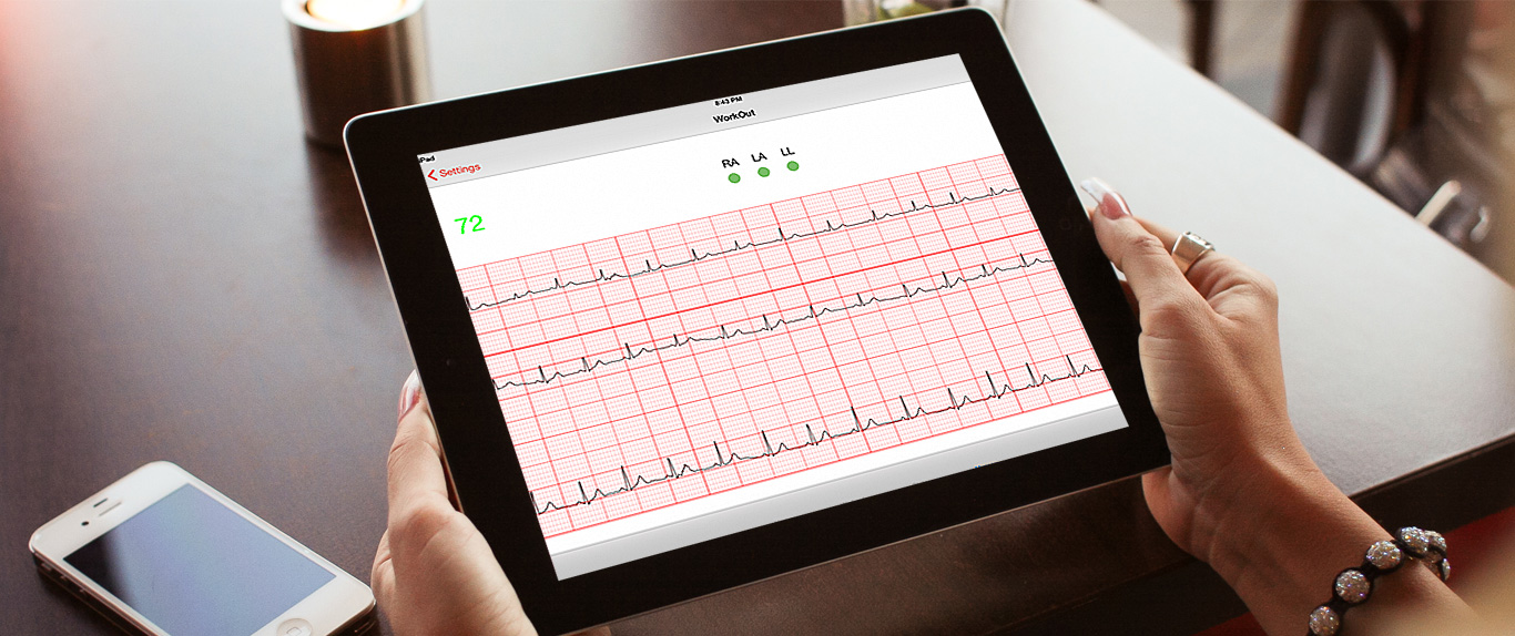 NimbleHeart – Complete Cardio Awareness at your Fingertips